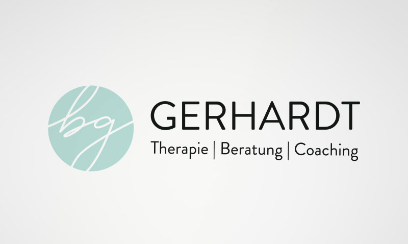 Corporate Design und Webdesign für Psychologin aus Hamburg