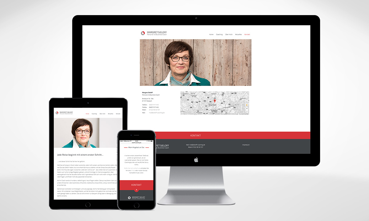Margret_Sieloff_Responsive_Website