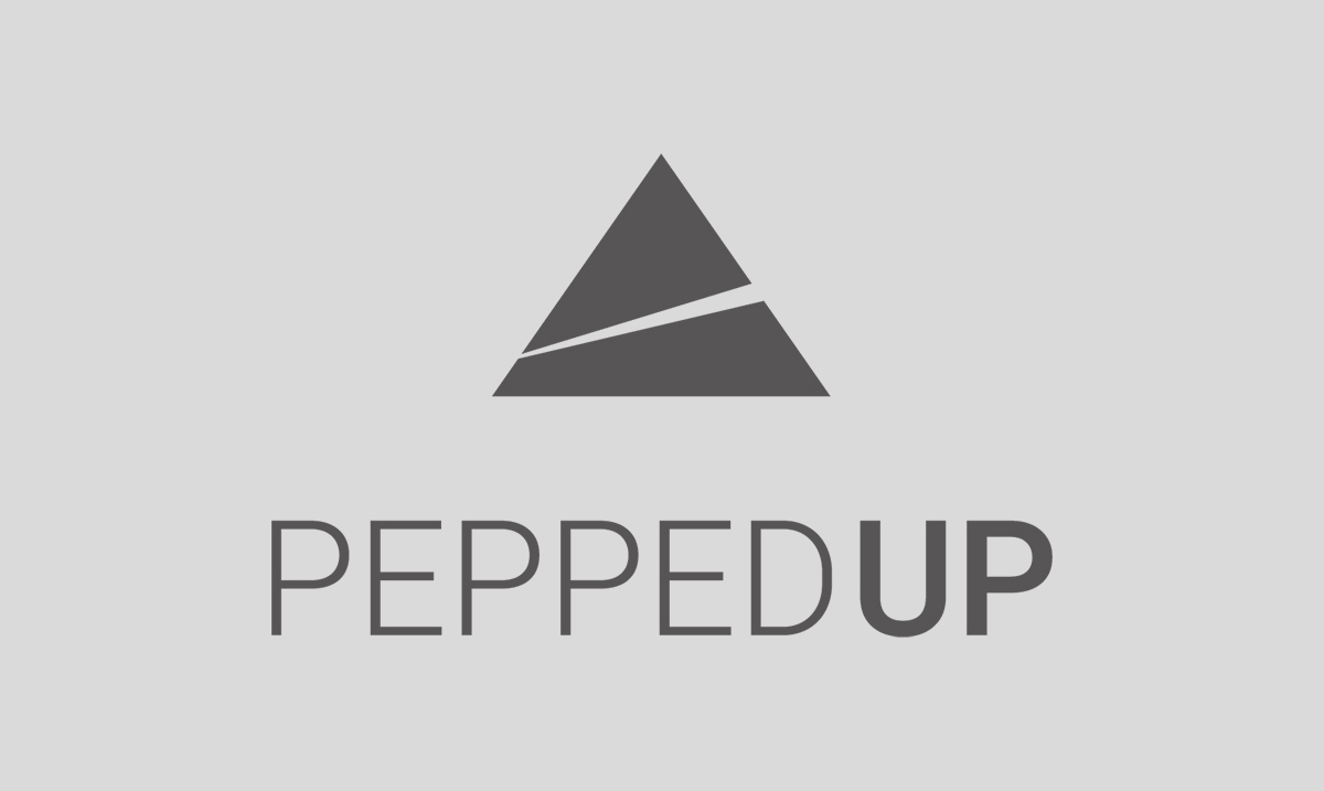 Pepped_Up_Logodesign